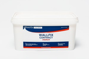 KLEJ WALLFIX CONTRACT MEDIUM 5KG