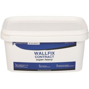 WALLFIX CONTRACT SUPER HEAVY 2,5 KG.
