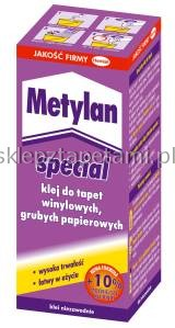 KLEJ DO TAPET METYLAN SPECJAL