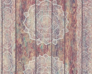 Tapeta 36462-1 Boho Love      AS Creation